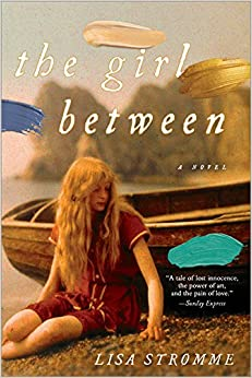 Image result for the girl between