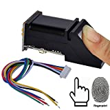 Product review for OSOYOO All-in-one Optical Fingerprint Sensor Module for Arduino Locks, Secure Your Project with Biometrics