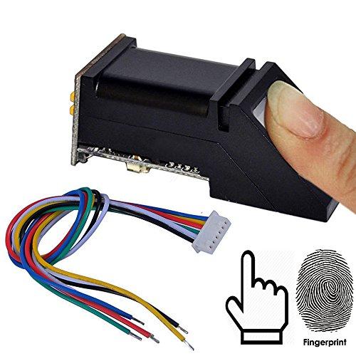 OSOYOO Optical Fingerprint Arduino Biometrics