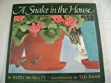 A Snake in the House, Faith McNulty, 0590447580