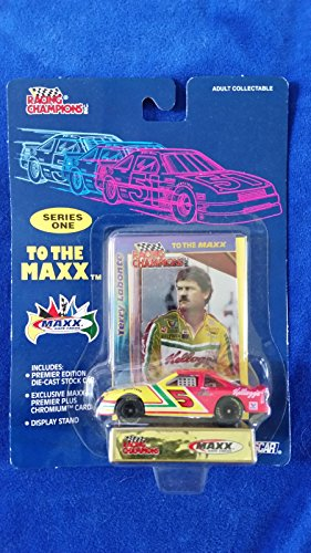 (Qiyun NASCAR Racing Champions Series One to The Maxx Terry Labonte 5 Diecast 1 64 )