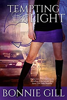 Tempting the Light: Legends and Myths Police Squad (L.A.M.P.S. Book 1) by [Gill, Bonnie]