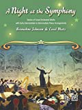 img - for A Night at the Symphony: Stories of Great Orchestral Works with Early Intermediate to Intermediate Piano Arrangements (Learning Link) book / textbook / text book