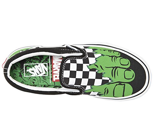 Uy Color Hul Vans Sin Classic marvel On Slip OnS7vzS