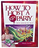 Princess Tea Party (How to Host a Kids Party)
