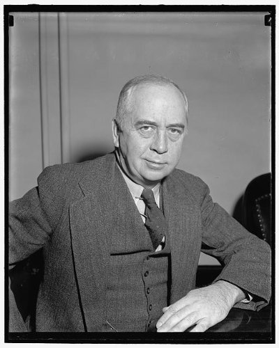 Photo  Basil Manley Federal Power Comm