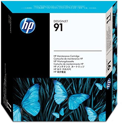 Hp C9518a Maintenance Cartridge - 1