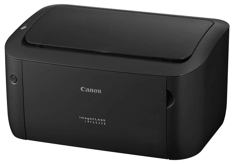 Canon imageCLASS LBP6030B Single-Function Laser Monochrome Printer (Black)