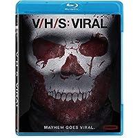 V/H/S: Viral  [Blu-ray] [Importado]