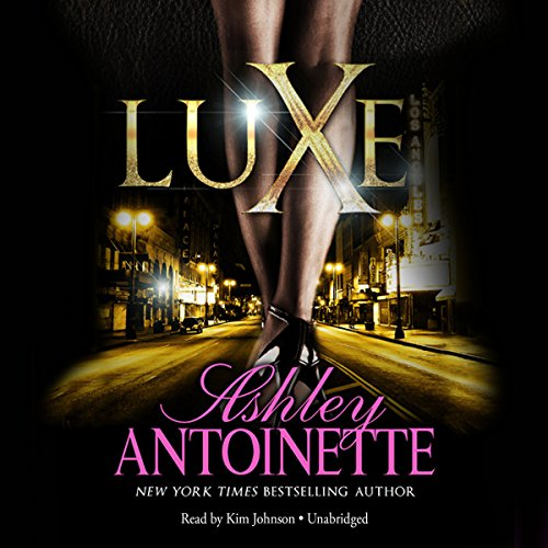 Luxe Audiobook [Free Download by Trial] thumbnail