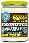 Lucy Bee Extra Virgin Organic Coconut...