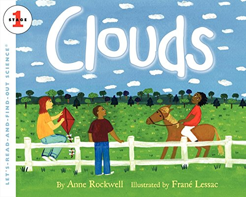 Clouds (Let's-Read-and-Find-Out Science 1) (Cloud 1)