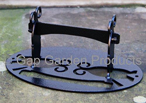 Victorian Boot Scraper