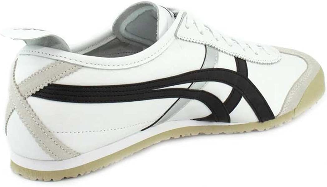 official photos fe5f2 1eec4 Onitsuka Tiger Unisex Mexico 66 Slip-on Shoes 1183A042 ...