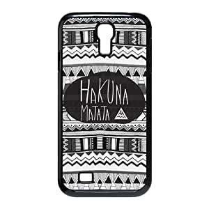 Design your own Case with The Lion King Hakuna Matata Durable Plastic Case for Samsung Galaxy S4 I9500 -6161