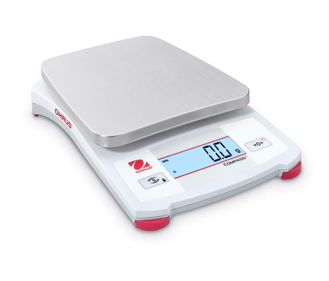 Compass Series Portable Balance 1200 g x 0.1 g CX1201 Ohaus