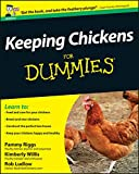 Keeping Chickens For Dummies (UK Edition)