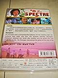 SPECTRE / Chinese Movie