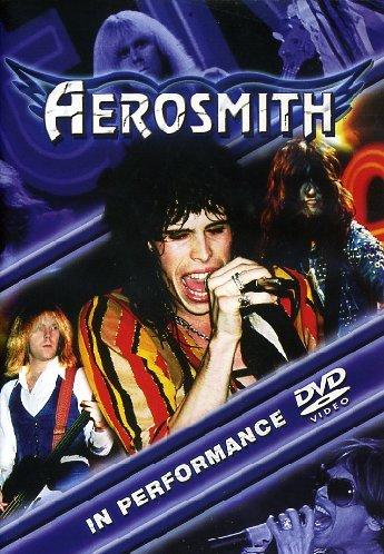 Aerosmith: In Performance - Aerosmith