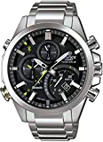 CASIO Men's Watch EDIFICE BLUETOOTH SMART corresponding EQB-500D-1AJF