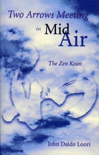 Two Arrows Meeting in Mid-Air: The Zen Koan (Arrow Air)