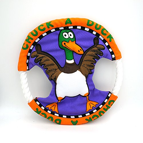 animal-pattern-rope-training-frisbee-duck