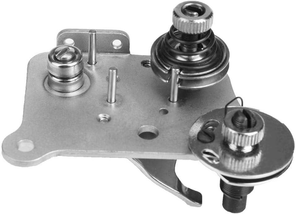 Regulador de tensión de hilo para máquina de coser industrial ...