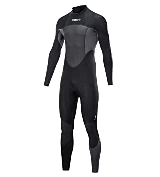 Amazon.com: Trajes de neopreno Nataly osmann Mens 3 mm ...