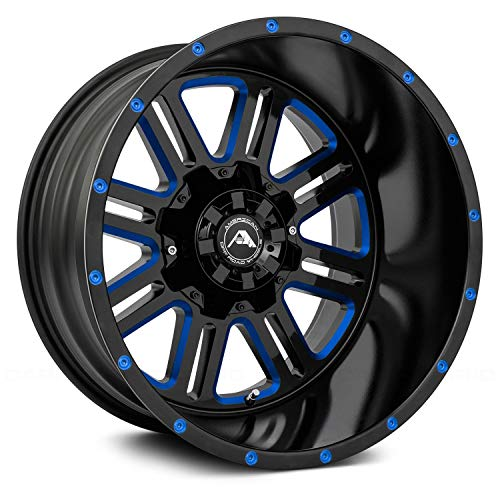 AMERICAN OFF-ROAD A106 Custom Wheel - 20