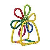 PlayMaty Flexible Sticks Toy Twistable STEM Toy