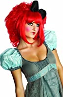 Rubie's Costume Cutie Doll Adult Costume Wig