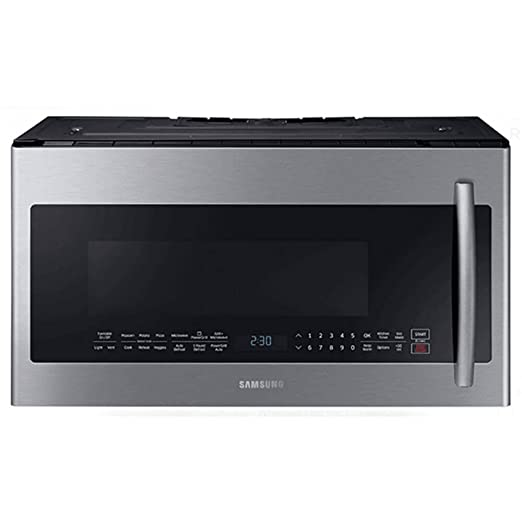 Amazon.com: Samsung me21 K7010ds 2.1 Cu Ft. Más de la gama ...