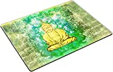 MSD Natural Rubber Placemat IMAGE ID: 11277112 Chinese Traditional Artistic Buddhism Pattern