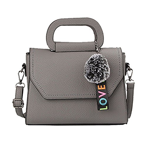 Green Leather Gray Tote Bags Pu Gray Feathers Zipper Wedding Women Kaoling Pink Brown Red Formal Seasons All Black qZXZ6H
