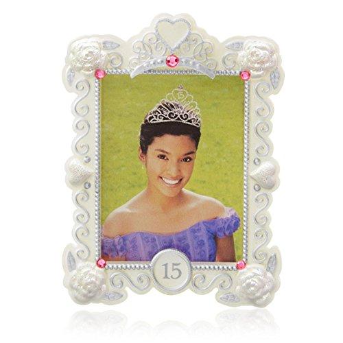Quincea%C3%B1era 2014 Hallmark Keepsake Ornament product image