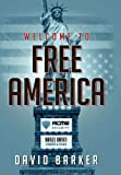 Welcome to Free Americ, David Barker, 1105111393