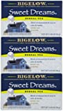 Tea, 20 Bags - English Teatime Decaffeinated - 3 Pack by Bigelow
