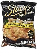 Stacy's Parmesan Garlic & Herb Pita Chips - 1.5 oz