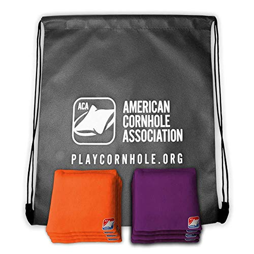 Official Cornhole Bags from The American Cornhole Association - 6