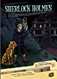 #05 Sherlock Holmes and the Adventure of the Speckled Band (On the Case with Holmes and Watson)