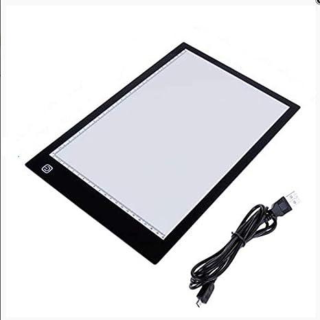 HLBJ - Caja de luz A4 LED, diseño de tabletas gráficas ...