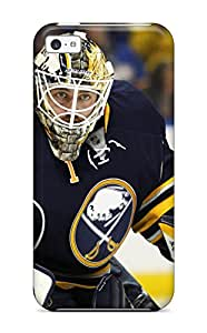 Snap-on Case Designed For Iphone 5c- Buffalo Sabres (6)