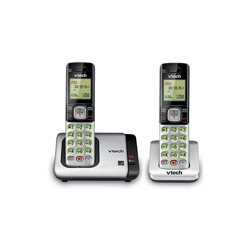 VTech CS6719-2 2-Handset Expandable Cord