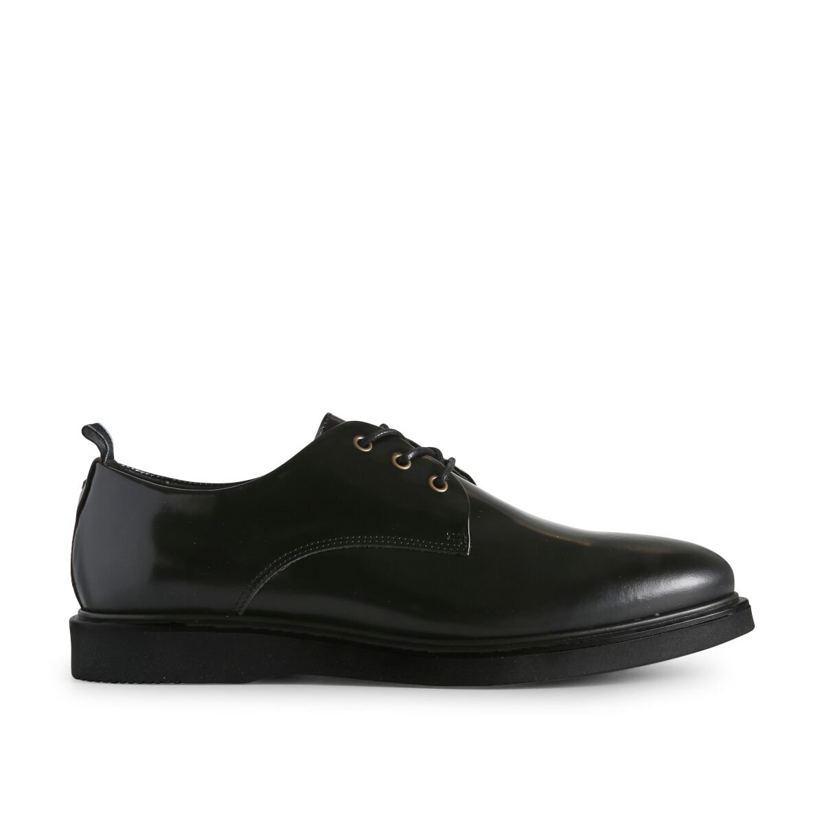 TALLA 45 EU. Shoe The Bear Roddy P, Zapatos de Cordones Derby para Hombre