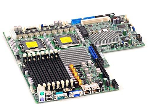 X7DBU - SUPERMICRO X7DBU Supermicro Mainboard Dual LGA771 Xeon/Intel 5000P/1333MHz FSB Se
