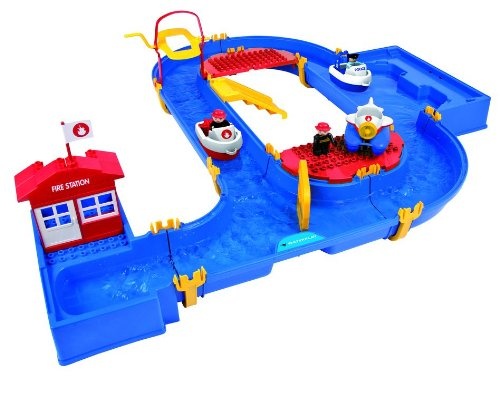 Big 55110 - Waterplay Fire Alarm