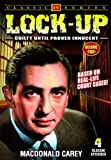 Lock-Up, Volume 5 by MacDonald Carey