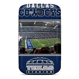 New Arrival Premium S3 Case Cover For Galaxy (dallas Cowboys)