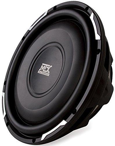 Mtx Audio Subs (MTX Audio FPR10-02 Shallow Mount Subwoofer)