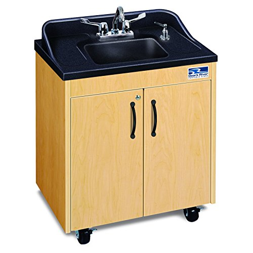 Ozark River Portable Sinks CHSTM-AB-AB1N Lil' Premier by Ozark River Portable Sinks